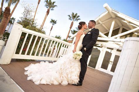 Tropicana Las Vegas Weddings, Wedding Ceremony & Reception