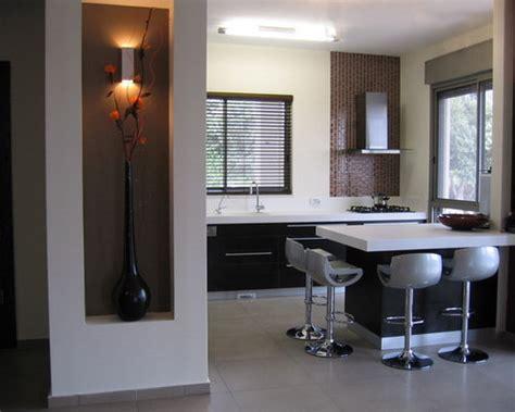 kitchen niche houzz