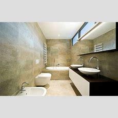 Milan Bathroom Renovation  Modern Bathroom Designs