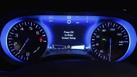 Chrysler 300 Dashboard Lights by 2018 Chrysler 300 Interior Lights Wont Turn