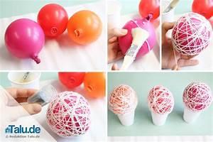 Weihnachtskugeln Selbst Gestalten : weihnachtsgeschenke basteln mit kindern 12 kreative ~ Lizthompson.info Haus und Dekorationen