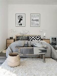 Top Comment Donner Une Ambiance Scandinave Sa Chambre With