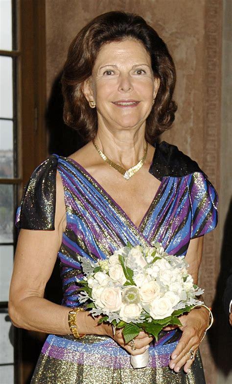 Queen Silvia of Sweden - Alchetron, The Free Social ...