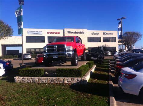 waxahachie chrysler dodge jeep ram  reviews auto