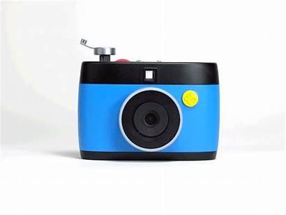 Camera Digital Gifs Otto Records Action