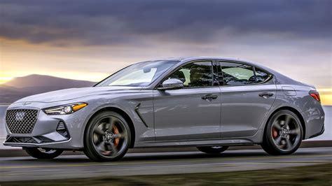 Luxury Car, Sports Sedan Or Both?