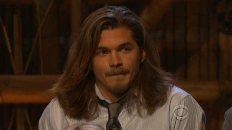 Malcolm Freberg | Long hair styles men, Long hair styles ...