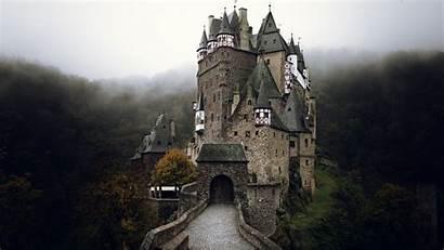 Castle Wallpapers Medieval Eltz 1152 2048 Wallpaperplay
