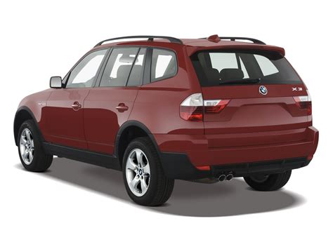 2009 Bmw X3 Reviews And Rating