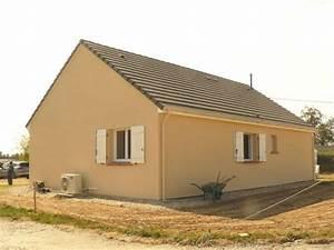 une maison basse consommation en pret a finir maisonapart With maison pret a finir prix
