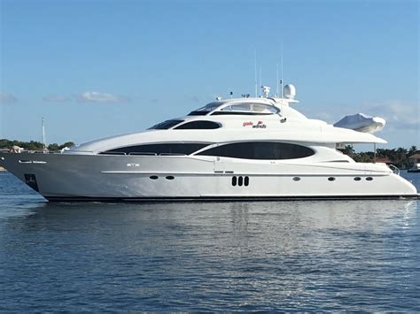Yacht Images gale winds yacht charter details lazzara 106