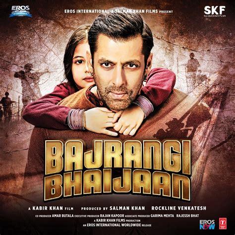 descargar película bajrangi bhaijaan gratis lagu