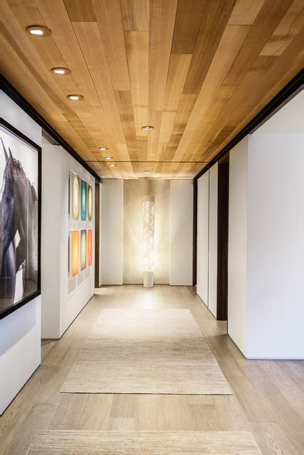 outstanding contemporary hallway designs full  ideas