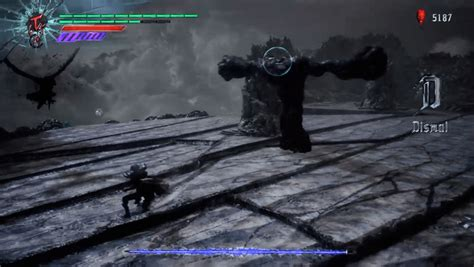 nightmare boss guide devil cry gamers samurai dmc lariat spinning perform raise avoid simply arms hit run him both away