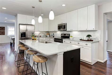 pictures of subway tile backsplashes in kitchen cost of marble countertops designing idea