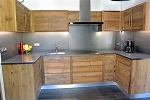 cuisine vieux bois valais wrastecom With cuisine en vieux bois