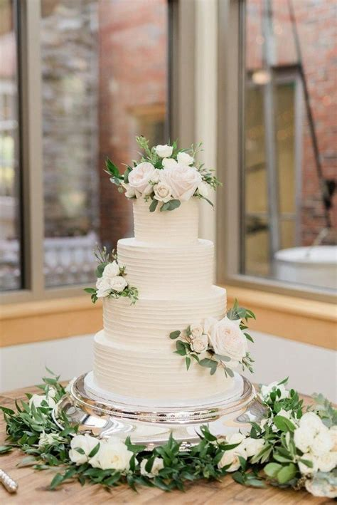 cheekwood gardens wedding elegant  tier wedding cake