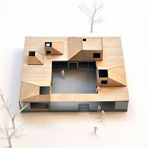 Roof House By Leth  U0026 Gori Is An Upwards Extension
