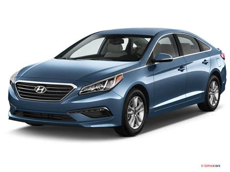 2017 Hyundai Sonata Prices, Reviews And Pictures Us