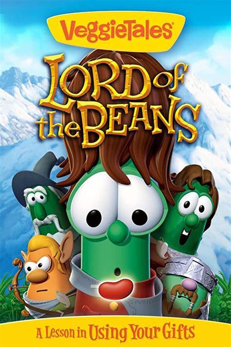 veggietales lord   beans prime video
