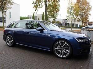 Audi A4 B9 All New Audi A4 B9 Vs A4 B8 Where 39 S The Revolution W