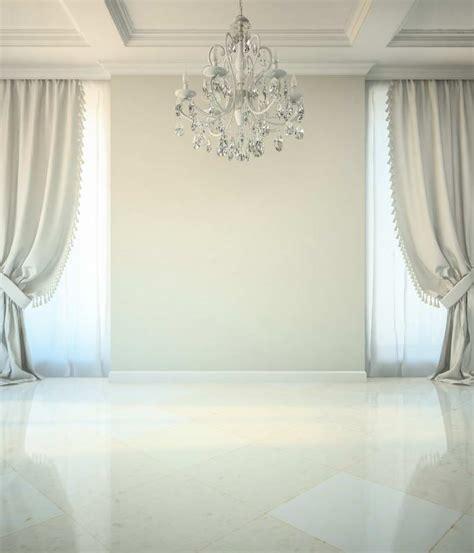 buy pure white curtain palace wedding
