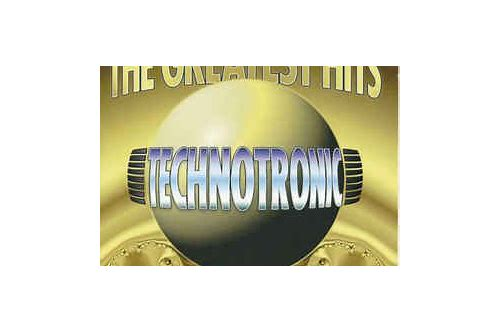 download cd technotronic greatest hits