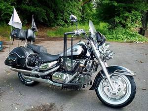 1999 Suzuki Intruder 1500 Manual