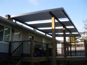 Acrylic Patio Covers by Roofs Primer Sepio Weather Shelters