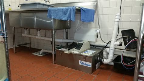 under sink grease trap sizing plumbing a grease trap pro construction forum be the pro