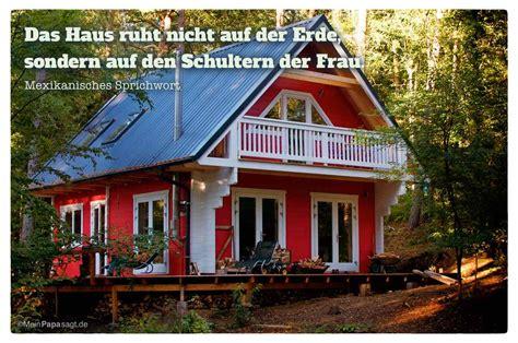 Das Haus Ruht Nicht Auf Der Erde, Sondern Auf Den