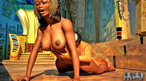 3d Egyptian Lesbian Hotties Having Sex In The Temple Xxx Gallery At 3devilmonsters