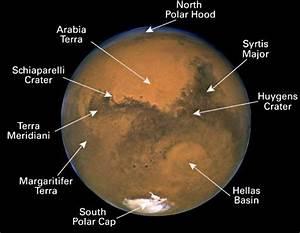 When Hubble Saw Mars - Astrobiology Magazine