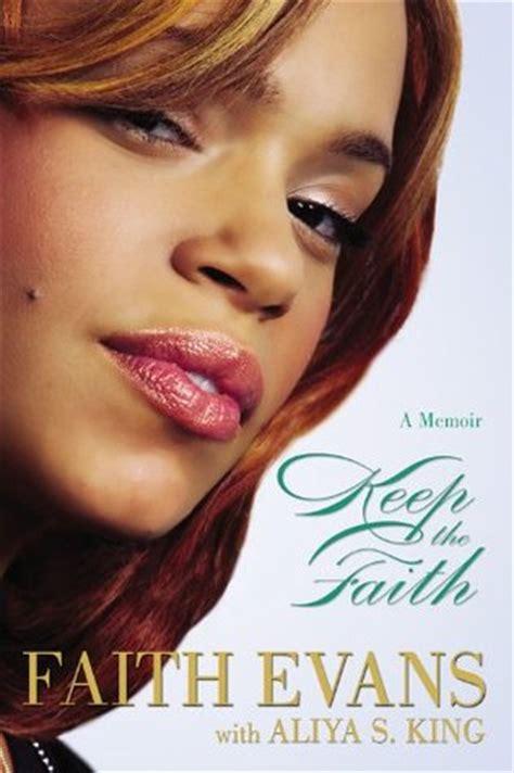 faith  faith evans
