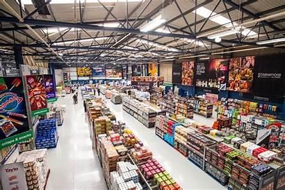 Wholesale Blakemore Wolverhampton Cash Carry Depot Wholesalers