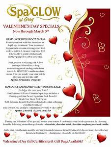 Spa La Valentine : valentines day spa specials holidays pinterest spa ~ Melissatoandfro.com Idées de Décoration