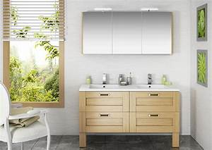 Salle De Bain Cosy : cosy baltique naturel discac cuisines salles de bains ~ Dailycaller-alerts.com Idées de Décoration