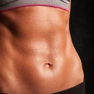16 Abs Exercises To Tone Your Core