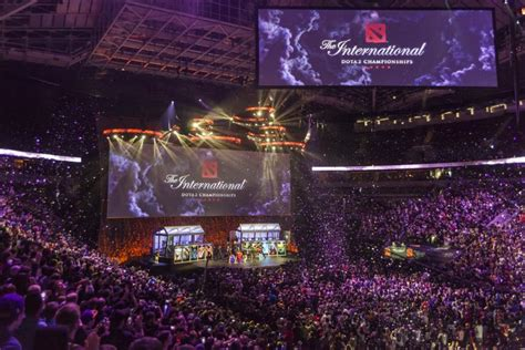 will esports go mainstream in 2016 predictions for competitive video gaming