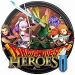 Quest Dragon Icon Heroes Andonovmarko Ii Deviantart