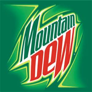 Mountain Dew Logo - Roblox