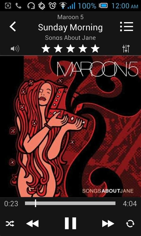 maroon 5 first song maroon 5 first album cover bing images