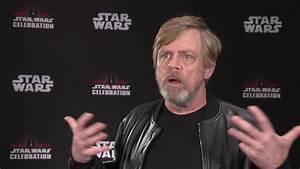 "Star Wars Celebration 2017: Mark Hamill ""Luke Skywalker ..."