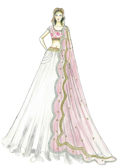 debutant designer anushree reddy previews  lfw