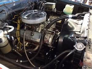 1985 Gmc Sierra 4x2 350