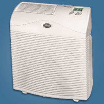 hunter  quietflo  hepa air purifier