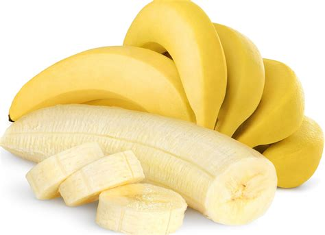 Useful Substances In Bananas