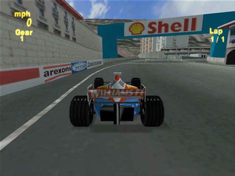 F1 Challenge 99-02-07 (2007) [PC-игры, SPORT] / Скачать бесплатно