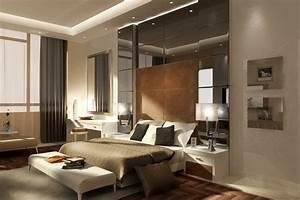 3d render 3d max interior design bedroom design modern for Interior design living room in 3ds max