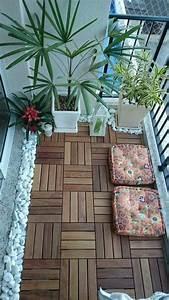 Balkon Gestalten Ideen : 40 terrassengestaltung bilder erneuern sie ihre terrasse ~ Lizthompson.info Haus und Dekorationen